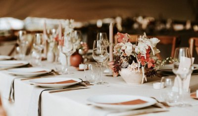 Photo e plan de table de mariage