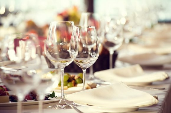 Location de vaisselle pour événements Rennes  - Les couverts pour mariage