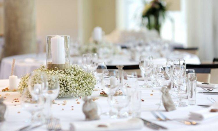 Le Set de Table Location des couverts pour mariage Rennes